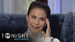 Video TWBA: Iza admits to have malice when it comes to Piolo MP3, 3GP, MP4, WEBM, AVI, FLV Agustus 2018