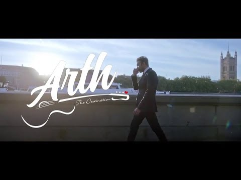 ARTH The Destination | Official Film Trailer | Shaan Shahid - Humaima Malik  Movie Theatrical Promo