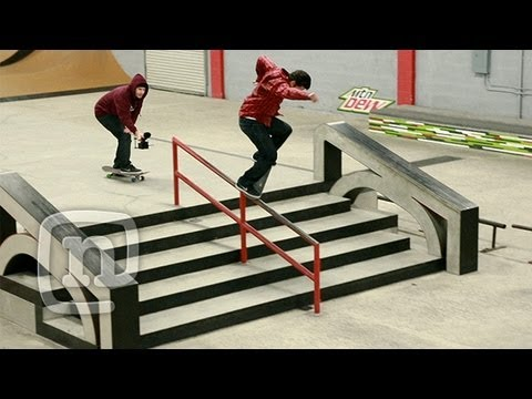 Paul Rodriguez LIFE Documentary Series  Part 1: Episode 6
