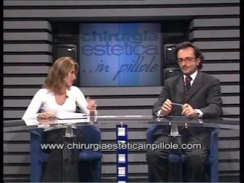 Dott. Domenico Miccolis - Chirurgia estetica in pillole - Gli Interventi più richiesti