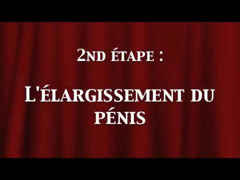 agrandissement penis - L'intervention de pénoplastie permet d'allonger et d'élargir le pénis. L'allongement du pénis est réalisé par la section du ligament suspenseur. L'élargissem...