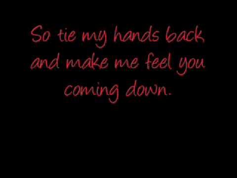 You're Gone - Something Corporate lyrics