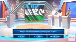 Özbekistan ve Türkmenistan Soruları - Sana Bir Sorum Var - ...