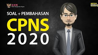 Download Video FULL SOAL + PEMBAHASAN SELEKSI PPPK 2019 - SOAL SERING KELUAR TES SELEKSI PPPK 2019 MP3 3GP MP4