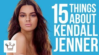 15 Things You Didn't Know About Kendall Jenner  SUBSCRIBE to ALUX: https://www.youtube.com/channel/UCNjPtOCvMrKY5eLwr_-7eUg?sub_confirmation=110 Famous Millionaire Sisters under 30: https://www.alux.com/famous-millionaire-sisters/10 Mistakes Most Guys Make on their First Date: https://www.alux.com/10-mistakes-guys-make-on-the-first-date-2/In this Alux.com video we'll try to answer the following questions:Who is Kendall Jenner?How old is Kendall Jenner?How tall is Kendall Jenner?What is Kendall Jenner's age?What is Kendall Jenner's height?How rich is Kendall Jenner?How much money does Kendall Jenner have?How much money does Kendall Jenner make?How much is Kendall Jenner getting paid for commercials?What is Kendall Jenner's net worth?How much is Kendall Jenner worth?What is Kendall Jenner's fortune?How much did Kendall Jenner's house cost?Is Kendall Jenner single?Is Kendall Jenner pregnant?Who is Kendall Jenner dating?Is Kendall Jenner Vegan?What is the best Kendall Jenner interview?Is Kendall Jenner funny?Is Kendall Jenner the best Kardashian?Is there a Kendall Jenner documentary?WATCH MORE VIDEOS ON ALUX.COM!Most Expensive Things: https://www.youtube.com/watch?v=Ay0u3dJRZas&list=PLP35LyTOQVIu4tNnitmhUqIjySwUhfOylLuxury Cars: https://www.youtube.com/watch?v=m5GhenZZs1k&index=1&list=PLP35LyTOQVItrVHGzdB9KY-Sbjq4gU-YmBecoming a Billionaire: https://www.youtube.com/watch?v=Skwfwf2SNpw&index=6&list=PLP35LyTOQVIsO8kOTx8-YOgwkGvrPtJ3MWorld's Richest:  https://www.youtube.com/watch?v=rAy_G-1JF74&index=1&list=PLP35LyTOQVIvthSKr0S3JdjWw3qA9foBaInspiring People: https://www.youtube.com/watch?v=lMjO3Gg45pM&list=PLP35LyTOQVItaKCX5o3yaje6_H9D-GuEMTravel the World:https://www.youtube.com/watch?v=-Blsz2JbdgM&t=2s&index=23&list=PLP35LyTOQVIt823Sy_C3-166RLzONbw6WDark Luxury: https://www.youtube.com/watch?v=ch7JWVk8Ldk&index=6&list=PLP35LyTOQVIvQU6lzpW5_lryMmdB6zncUCelebrity Videos: https://www.youtube.com/watch?v=UuhPRVdDli0&list=PLP35LyTOQVIuJuINlyvSU2VvP6pk9zjUkBusinesses & Brands: https://www.youtube.com/watch?v=Xr2YdBz2uWk&list=PLP35LyTOQVIv0fNwEgqmkrDd9d9Nkl7dz-Follow us on INSTAGRAM for amazing visual inspiration:https://www.instagram.com/alux/&Don't miss the latest Luxury News only on Facebook:https://www.facebook.com/ealuxe---Alux.com is the largest community of luxury & fine living enthusiasts in the world. We are the #1 online resource for ranking the most expensive things in the world and frequently refferenced in publications such as Forbes, USAToday, Wikipedia and many more, as the GO-TO destination for luxury content!Our website: https://www.alux.com is the largest social network for people who are passionate about LUXURY! Join today!SUBSCRIBE so you never miss another video: https://goo.gl/KPRQT8--To see how rich is your favorite celebrity go to: https://www.alux.com/networth/--For businesses inquiries we're available at:https://www.alux.com/contact/
