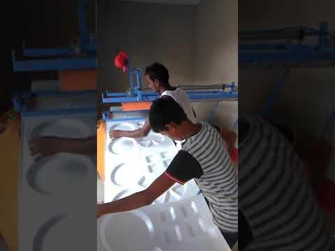 Tharmocool Dona tali (видео)