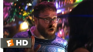 The Night Before (4/10) Movie CLIP - You Bled in My Drink! (2015) HD