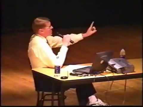Kent Hovind – Debate 16 – Dr. Hovind vs. Professor of Anthropology Dr. Robert Trivers (Round 2)