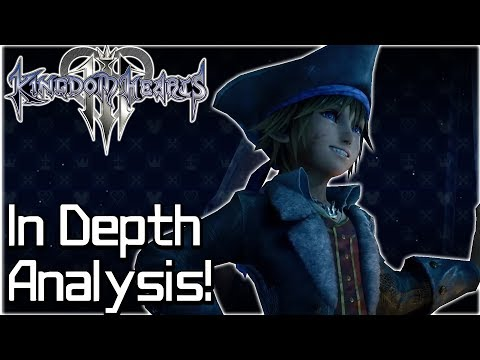 Video Kingdom Hearts 3 - Pirates of the Caribbean E3 2018 (Vol. 3) Trailer In Depth Analysis download in MP3, 3GP, MP4, WEBM, AVI, FLV January 2017