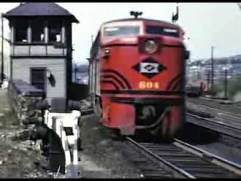 railroad - This is a preview of The Lehigh Valley Railroad Volume 1. This DVD is available from our website shown at the end of this preview. The Lehigh Valley Railroad...