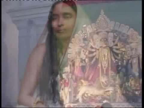 Video 'Durga o Sri Maa Sarada' - a clip of cd  from rkmsp.org (RKM Saradapitha) download in MP3, 3GP, MP4, WEBM, AVI, FLV January 2017