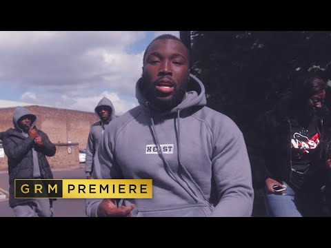 Skully – Mango Chutney [Music Video] | GRM Daily