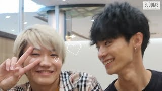 Video 16 Minutes of Cute Boys   Euodias MP3, 3GP, MP4, WEBM, AVI, FLV Agustus 2019