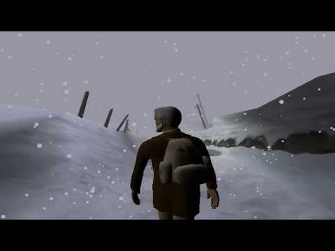 Agartha (old Cancelled Dreamcast Game) Demo [Part 1/2]