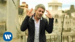 Sergio Dalma Yo no te pido la luna videoclip oficial