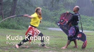Video Kuda Kepang - Javanese Horse Trance Dance in Singapore MP3, 3GP, MP4, WEBM, AVI, FLV Agustus 2018