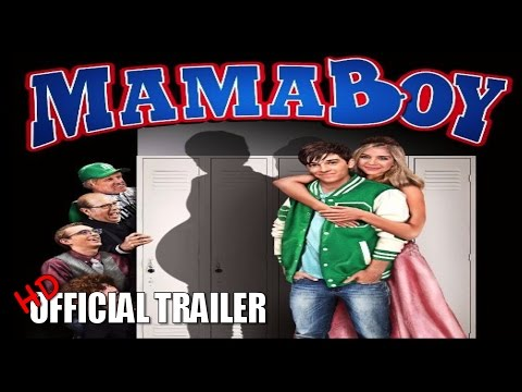 MAMABOY Movie Clip Trailer 2017 HD - Sean O'Donnell Movie