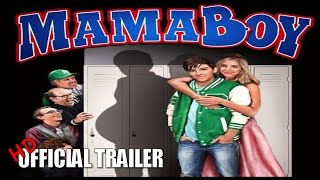 Nonton MAMABOY Movie Clip Trailer 2017 HD - Sean O'Donnell Movie Film Subtitle Indonesia Streaming Movie Download