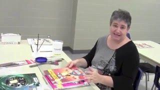 Video Réparation de livres endommagés - Remonter une bande dessinée MP3, 3GP, MP4, WEBM, AVI, FLV Agustus 2017