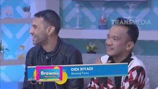 Video BROWNIS - Woww !! Ternyata Ayu Ngefans Dengan Lagu Didi Riyadi (9/5/18) Part 2 MP3, 3GP, MP4, WEBM, AVI, FLV Januari 2019