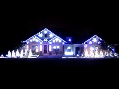 Feliz Navidad - 2011 - Prospero Año y Felicidad