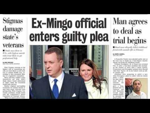 W.Va. Democrats & Corruption: The Team Mingo Story