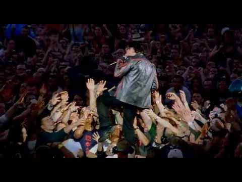 live concert - U2 Elevation Tour Live Slane Castle,Ireland.. September 1 2001 Audience: 80k 01// Elevation 1:06 02// Beautiful Day 5:00 03// Until the End of the World 9:24...