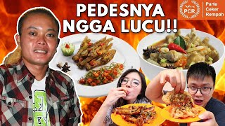 Download Video PARTE CEKER REMPAH by SULE !! RESTO ARTIS TAPI MURAH !? MP3 3GP MP4