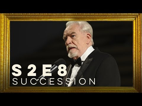 Succession Season 2 Episode 8 Reaction | Number One Boys | The Ringer
