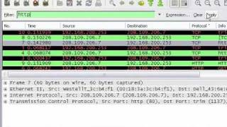 Introduction to Wireshark (Part 1 of 3)