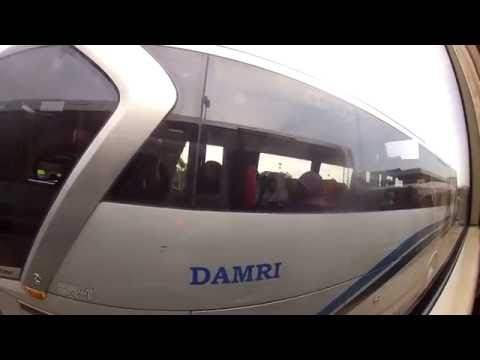 Jadwal bus damri thamrin city ke bandara soekarno hatta