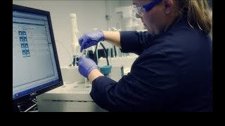 Chemist Dana Franklin gives you a glimpse into the S•O•S Services Program and how regular fluid sampling can prevent unexpected breakdowns.