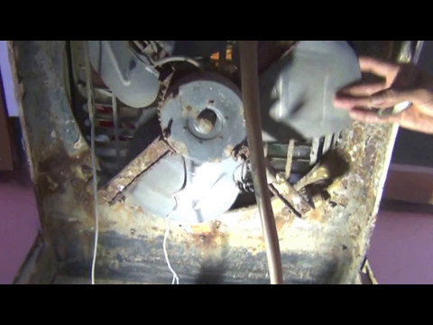 How to wire a Capacitor to Cooler Motor (Hindi) (1080p HD)