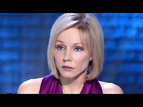 Марина Зудина. Линия жизни  Телеканал Культура
