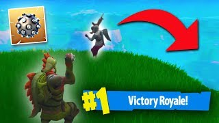 TROLLING PEOPLE WITH IMPULSE GRENADES! *HILARIOUS!* | Fortnite Battle Royale
