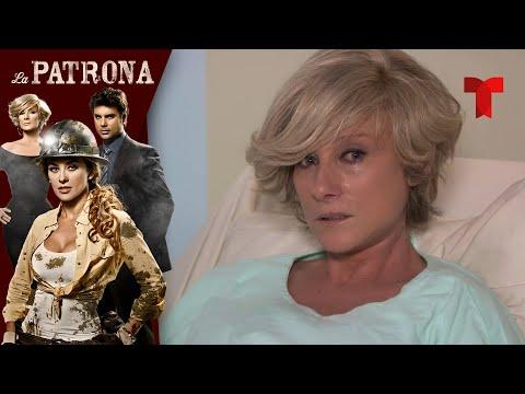 La Patrona / Capítulo 126 (1/5) / Telemundo