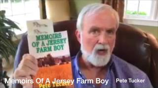 Pete Tucker is a life-long Hunterdon County NJ resident and retired local businessman who began his working years at the tender...