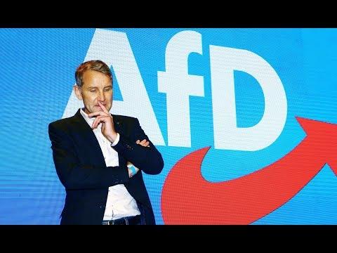 AfD-Rechte formiert sich zum Widerstand - gegen den B ...