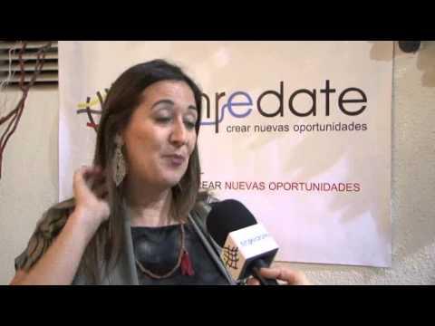 Romina Moya en Enrédate Alzira