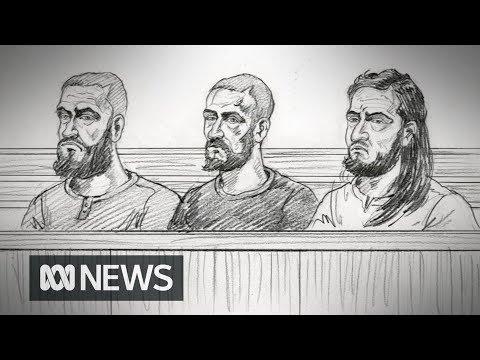 Counter terrorism police foil major terrorist plot in Melbourne | ABC News