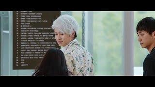 Heechul Cameo from 'Goodbye Single' movie