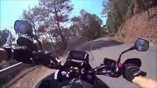 Mae Hong Son Thailand  City pictures : ''Mae Hong Son'' Loop - Motorcycle Trip in Northern Thailand - Feb 2015