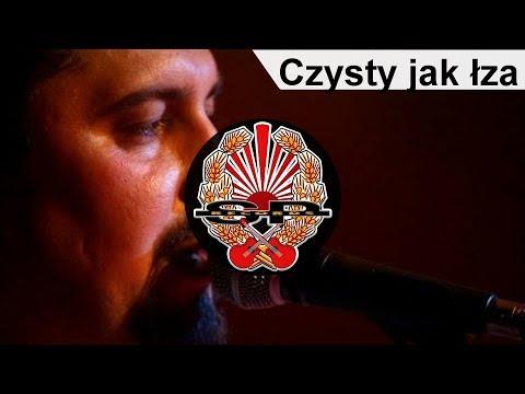 Tekst piosenki happysad - Czysty jak łza po polsku