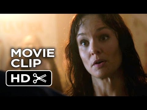 Into the Storm Clip 'It's Bigger Than Any Storm That's Ever Been'