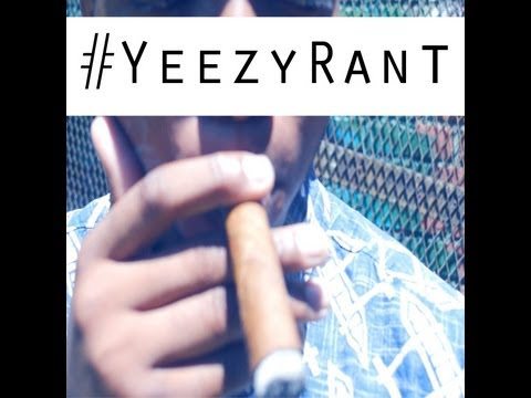 Cello Figaro - #YeezyRant (Official Music Video)