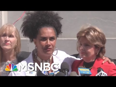 Bill Cosby Accuser Lili Bernard: This Is A Victory For Sexual Assault Survivors   MSNBC