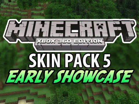 Early PC Showcase - Please do leave a LIKE its much appreciated and SUBSCRIBE to stay updated with the latest Minecraft Xbox 360 news and more. Big Thanks! to 4Jstudios for send...