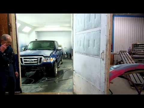 Garage Gaétan Aubry, Saint Nazaire d'Acton 004