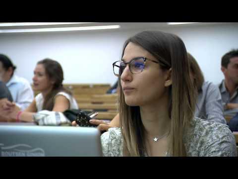 Training: launch of digital workshops