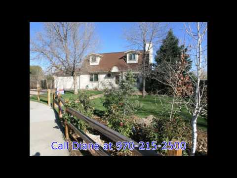 Homes for sale in Fort Collins – Boyne – $184,500
